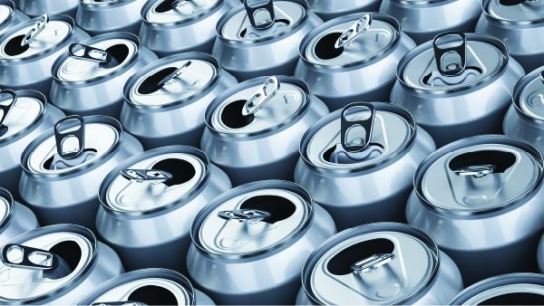 Aluminium industry