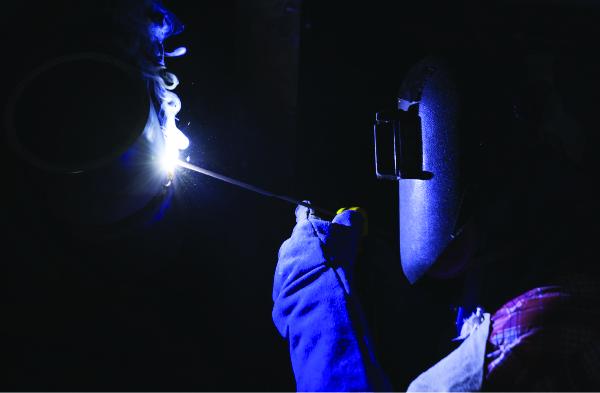 Welding rod & cored-wire industry